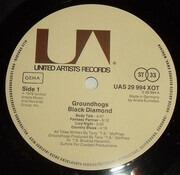 LP - The Groundhogs - Black Diamond