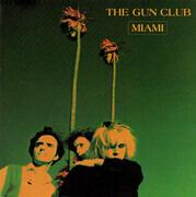 CD - The Gun Club - Miami