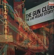 LP - The Gun Club - The Las Vegas Story - OIS
