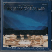 CD - The Hanna-Fontana Band Featuring Jake Hanna And Carl Fontana - Live At Concord