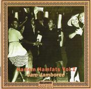 CD - The Harlem Hamfats - Complete Recorded Works In Chronological Order, Volume 2 (12 December 1936 To 5 October 1937) -- Jam Jamboree - Still Sealed