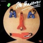 LP - The Headboys - The Headboys