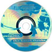 CD - The Heart Throbs - Vertical Smile