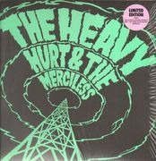 10'' - The Heavy - Hurt & The Merciless - 180g, +7' Vinyl, Limited Edition