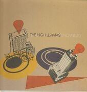 Double LP - The High Llamas - Snowbug
