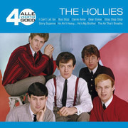 Double CD - The Hollies - Alle 40 Goed