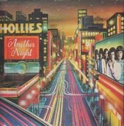 LP - The Hollies - Another Night - Promo