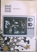 DVD - The Hollies - Beat Beat Beat
