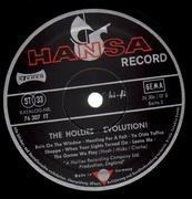 LP - The Hollies - Evolution