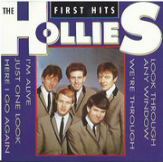 CD - The Hollies - First Hits
