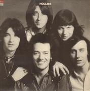 LP - The Hollies - Hollies - +lyric sheet