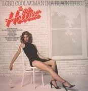 LP - The Hollies - Long Cool Woman In A Black Dress