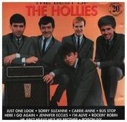 CD - The Hollies - The Best Of