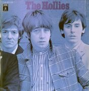 LP - The Hollies - The Hollies - Sides 3 + 4 ONLY