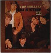 LP - The Hollies - Bus Stop - ORIGINAL