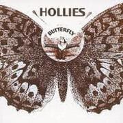 CD - The Hollies - Butterfly - Digipak