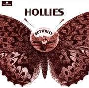 Double LP - The Hollies - Butterfly