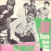 7inch Vinyl Single - The Hollies - Dear Eloise