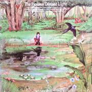 LP - The Hollies - Distant Light