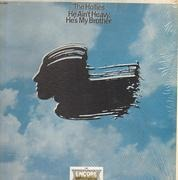 LP - The Hollies - He Ain't Heavy, He's My Brother