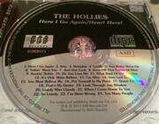 CD - The Hollies - Here I Go / Hear! Here! - Slip Case