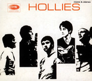 CD - The Hollies - Hollies - Digipak