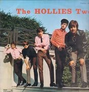 LP - The Hollies - Hollies - original italian pokora 4001