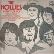 LP - The Hollies - I Can't Let Go