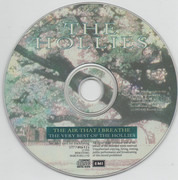 CD - The Hollies - The Air That I Breathe - The Very Best Of The Hollies