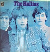 Double LP - The Hollies - The Hollies