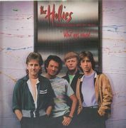 LP - The Hollies - What Goes Around...