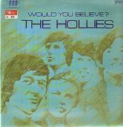 LP - The Hollies - Would You Believe?