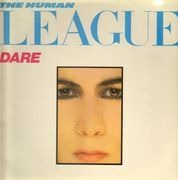 LP - The Human League - Dare! - Gatefold