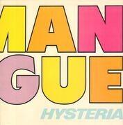 LP - The Human League - Hysteria