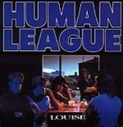 12'' - The Human League - Louise