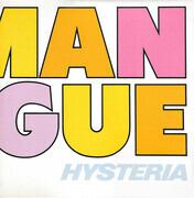 LP - The Human League - Hysteria - Gatefold