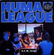 12inch Vinyl Single - The Human League - Louise