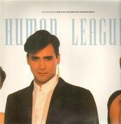12inch Vinyl Single - The Human League - Love Is All That Matters