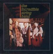 CD - Incredible String Band - The Incredible String Band