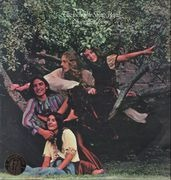LP - The Incredible String Band - Changing Horses - Original 1st NZ