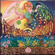 CD - The Incredible String Band - The 5000 Spirits Or The Layers Of The Onion