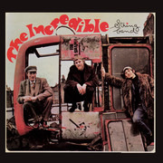 CD - The Incredible String Band - The Incredible String Band