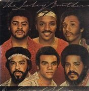 LP - The Isley Brothers - Grand Slam