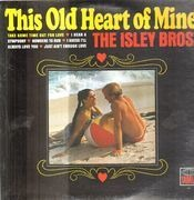 LP - The Isley Brothers - This Old Heart Of Mine - Still sealed