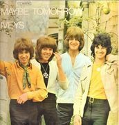 LP - The Iveys - Maybe Tomorrow - Extremly rare