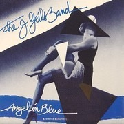 7inch Vinyl Single - The J. Geils Band - Angel In Blue