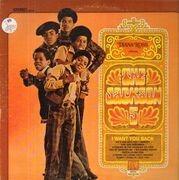 LP - The Jackson 5 - Diana Ross Presents The Jackson 5