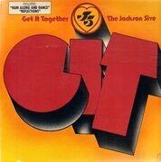 LP - The Jackson 5 - Get It Together