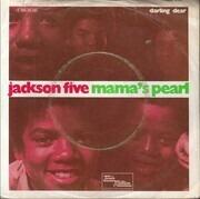 7inch Vinyl Single - The Jackson 5 - Mama's Pearl