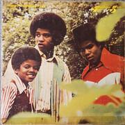 LP - The Jackson 5 - Maybe Tomorrow - Original US